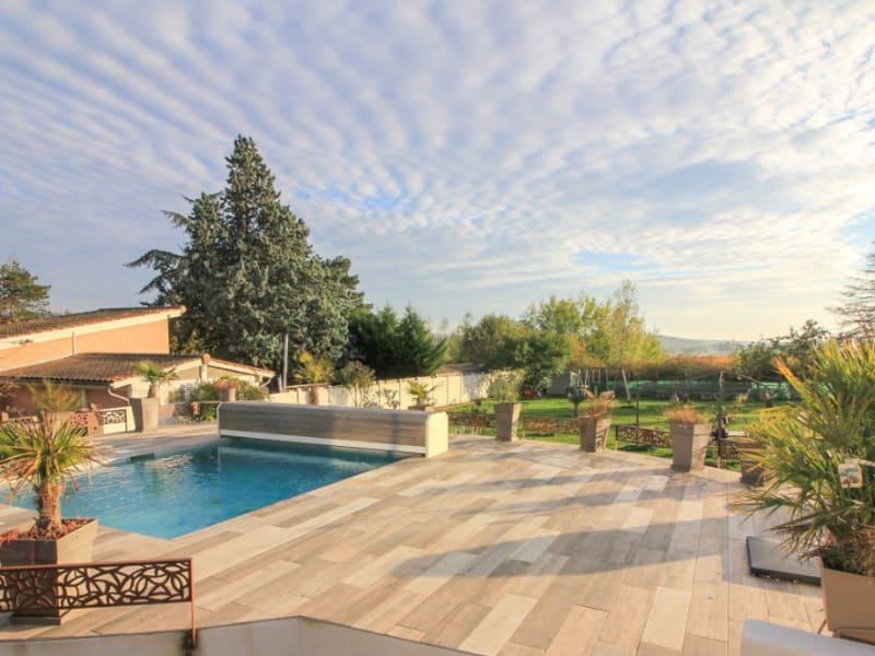 Vente maison / villa Gleize 731500€ - Photo 2