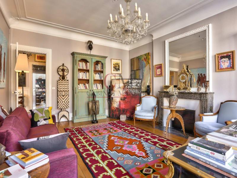 Verkauf wohnung Versailles 1386000€ - Fotografie 4