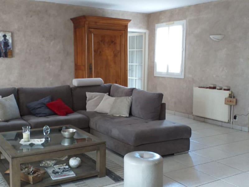 Vente maison / villa Iteuil 342400€ - Photo 2