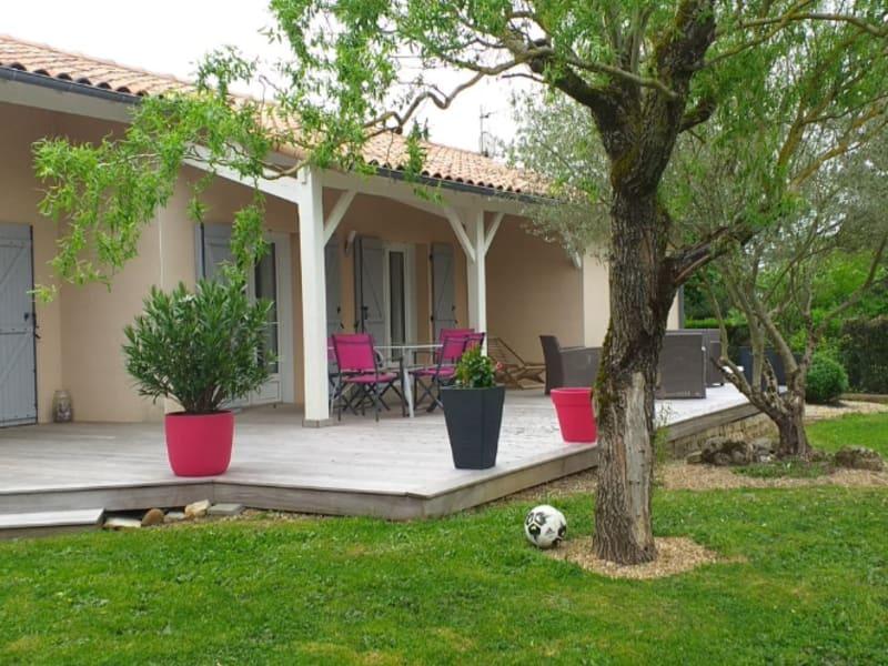 Vente maison / villa Iteuil 342400€ - Photo 5