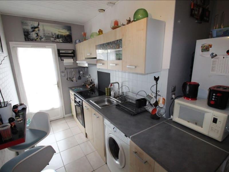 Vente appartement Mareuil sur ourcq 87000€ - Photo 2