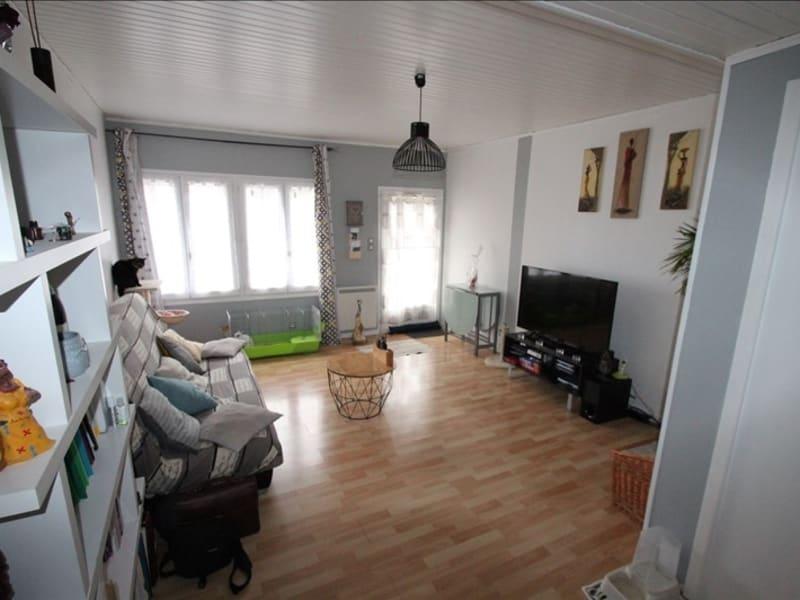 Vente appartement Mareuil sur ourcq 87000€ - Photo 5
