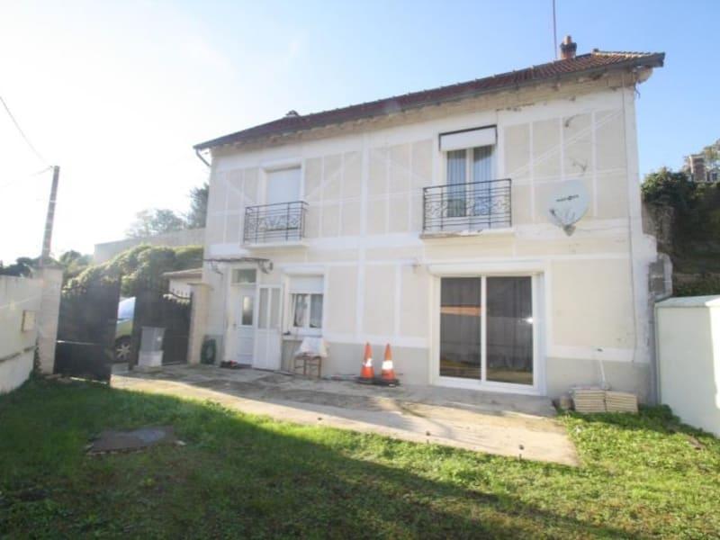 Sale house / villa Mareuil sur ourcq 193000€ - Picture 1