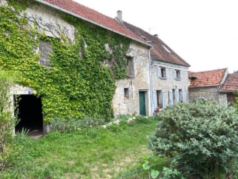 Vente maison / villa Crouy sur ourcq 215000€ - Photo 1