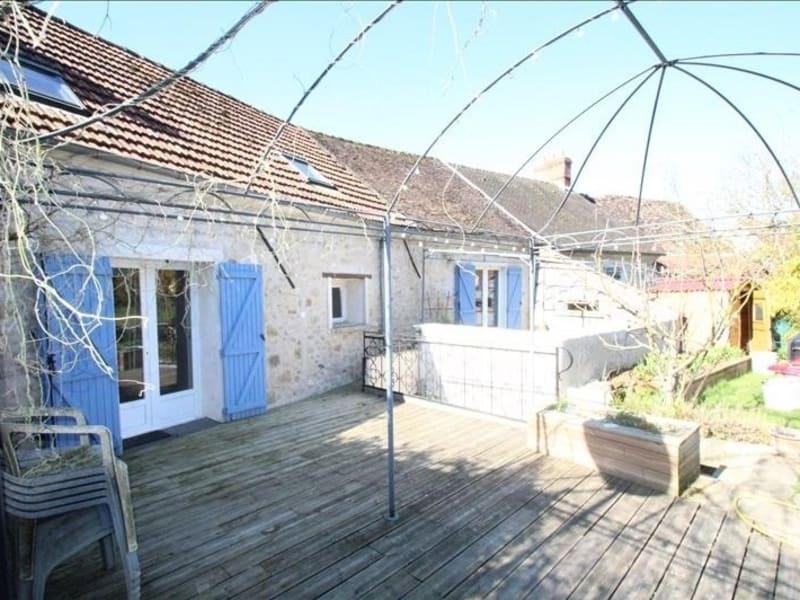 Sale house / villa Crouy sur ourcq 183000€ - Picture 1
