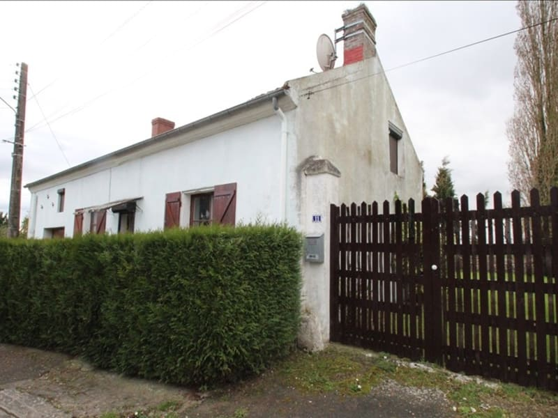 Vente maison / villa Betz 160000€ - Photo 1
