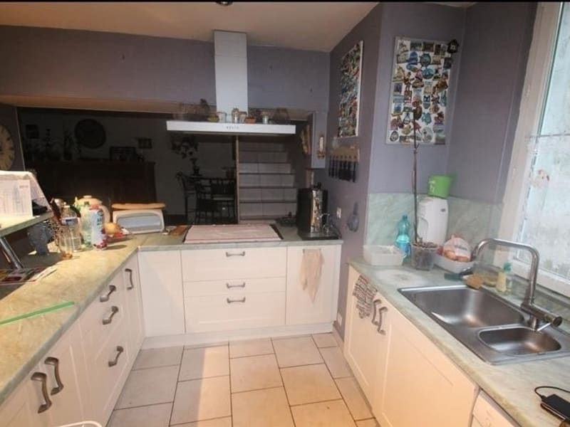 Sale house / villa Crouy sur ourcq 239000€ - Picture 4
