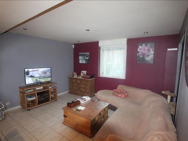 Sale house / villa Crouy sur ourcq 239000€ - Picture 5