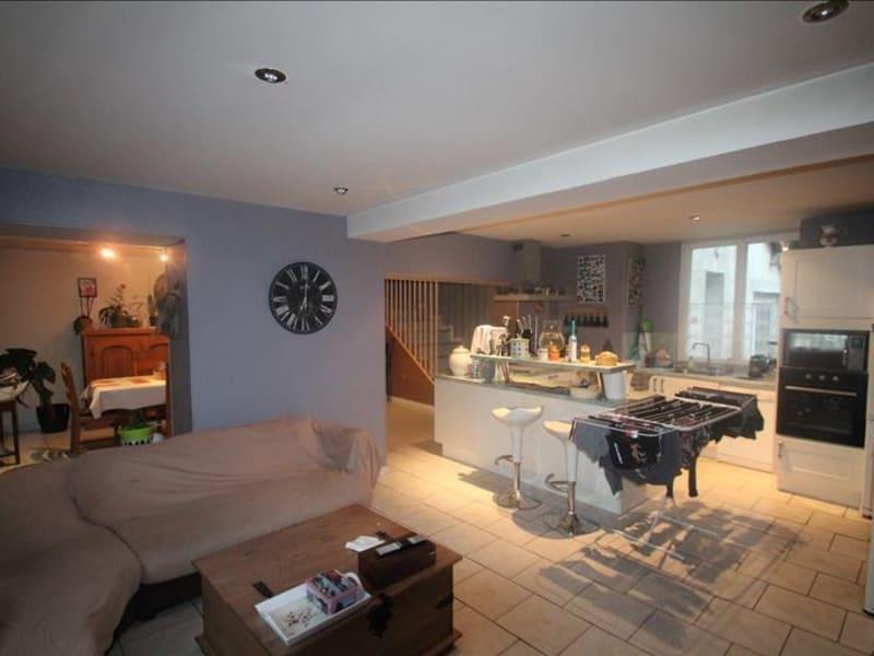 Sale house / villa Crouy sur ourcq 239000€ - Picture 6