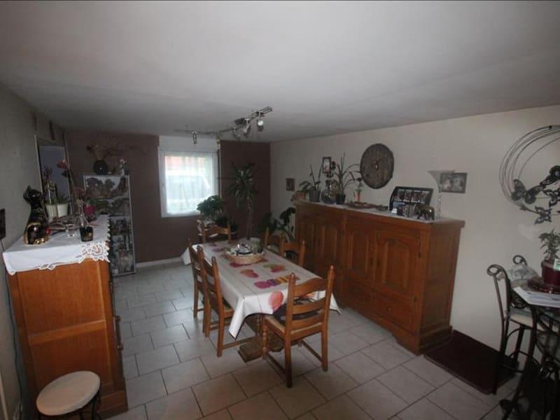 Sale house / villa Crouy sur ourcq 239000€ - Picture 7
