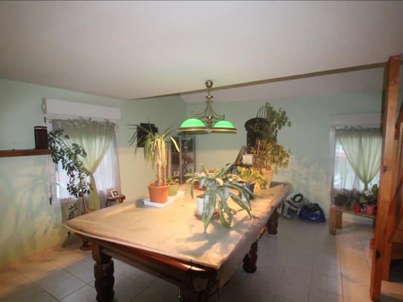Sale house / villa Crouy sur ourcq 239000€ - Picture 8