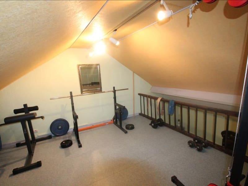 Sale house / villa Crouy sur ourcq 239000€ - Picture 9