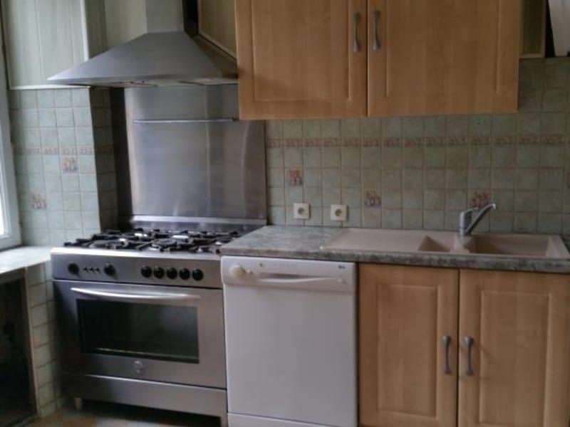 Sale house / villa Mareuil sur ourcq 117000€ - Picture 4