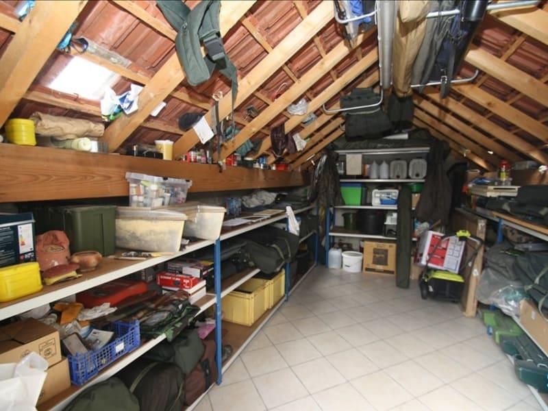 Sale house / villa Mareuil sur ourcq 148000€ - Picture 8