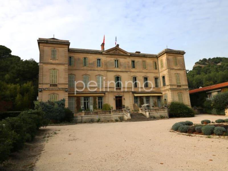 Sale apartment Lamanon 224000€ - Picture 1