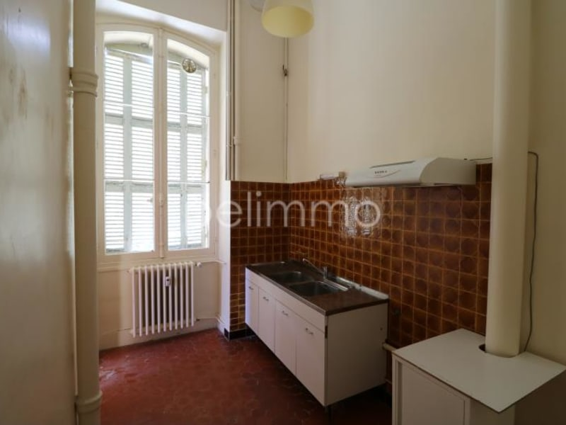 Sale apartment Lamanon 224000€ - Picture 5