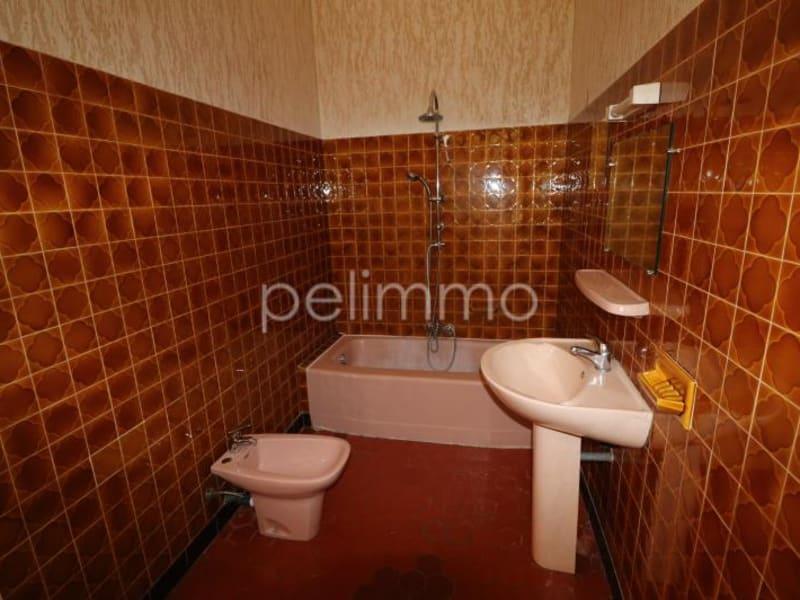 Sale apartment Lamanon 224000€ - Picture 6