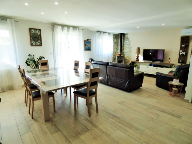 Vente maison / villa Saint loubes 330 000€ - Photo 2