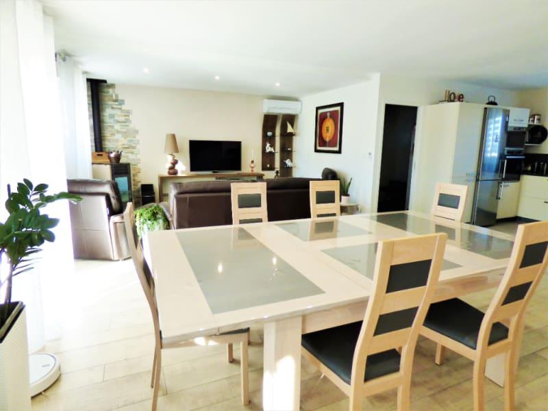 Vente maison / villa Saint loubes 330000€ - Photo 3