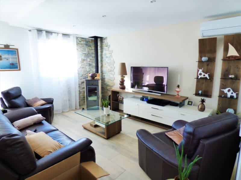Vente maison / villa Saint loubes 330000€ - Photo 4