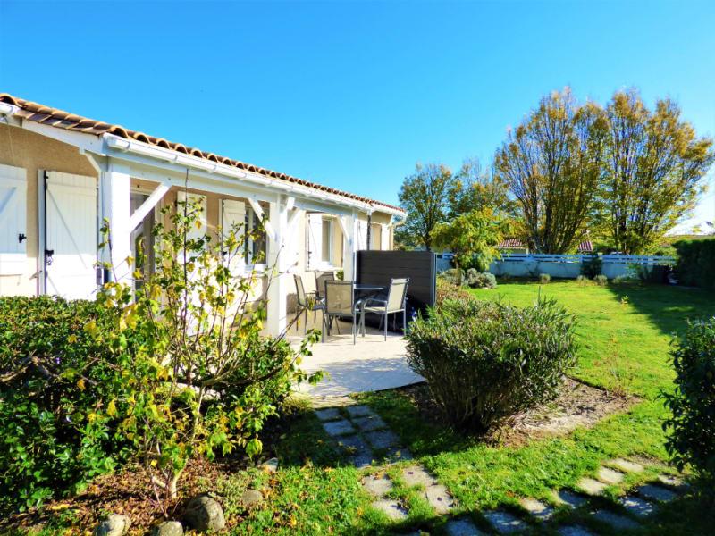 Vente maison / villa Saint loubes 330000€ - Photo 8
