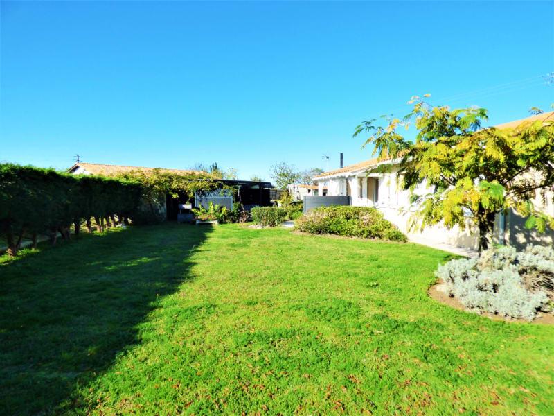 Vente maison / villa Saint loubes 330000€ - Photo 9
