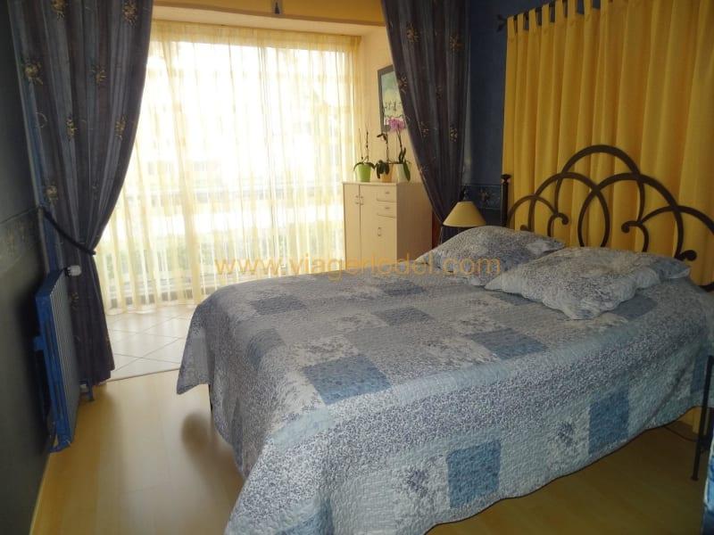Verkauf auf rentenbasis wohnung La grande-motte 42500€ - Fotografie 3
