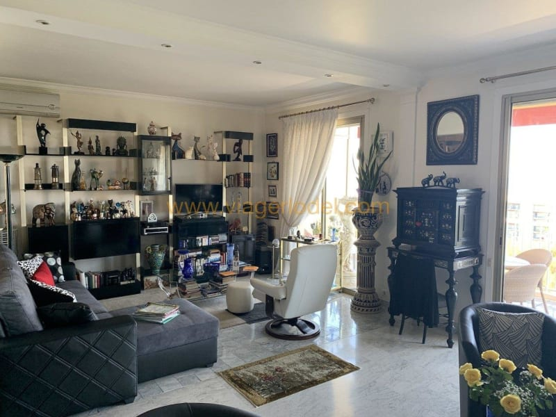 Life annuity apartment Cagnes-sur-mer 289900€ - Picture 6