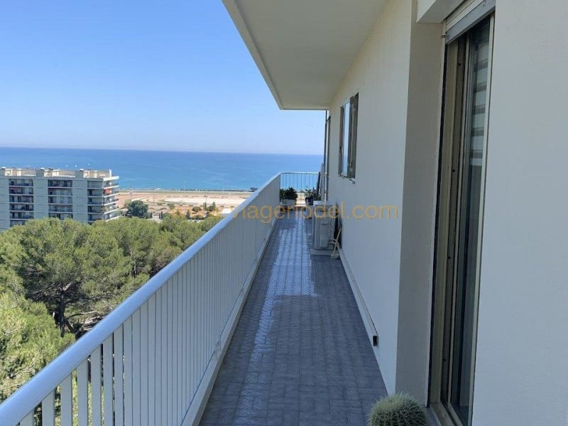 Life annuity apartment Cagnes-sur-mer 289900€ - Picture 5