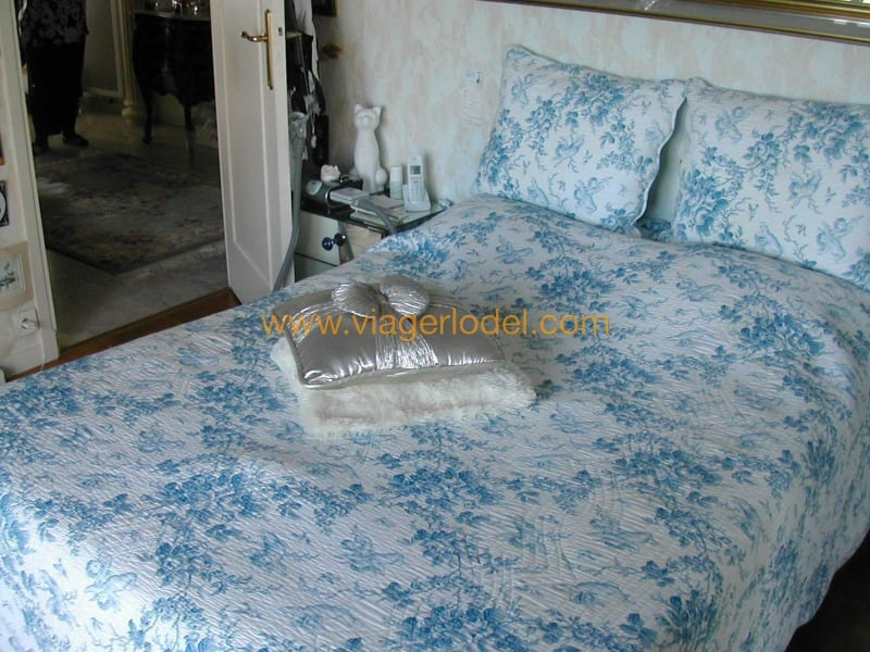 Life annuity apartment Cagnes-sur-mer 289900€ - Picture 7
