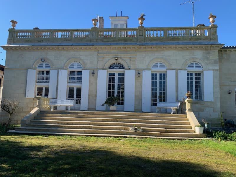 Vente maison / villa Carbon blanc 1099000€ - Photo 7