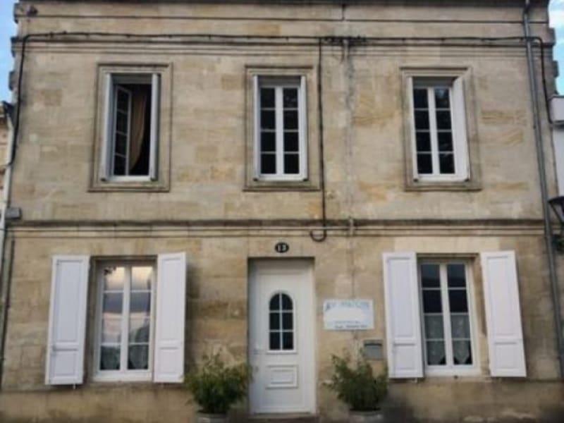 Vente maison / villa Pauillac 317000€ - Photo 1