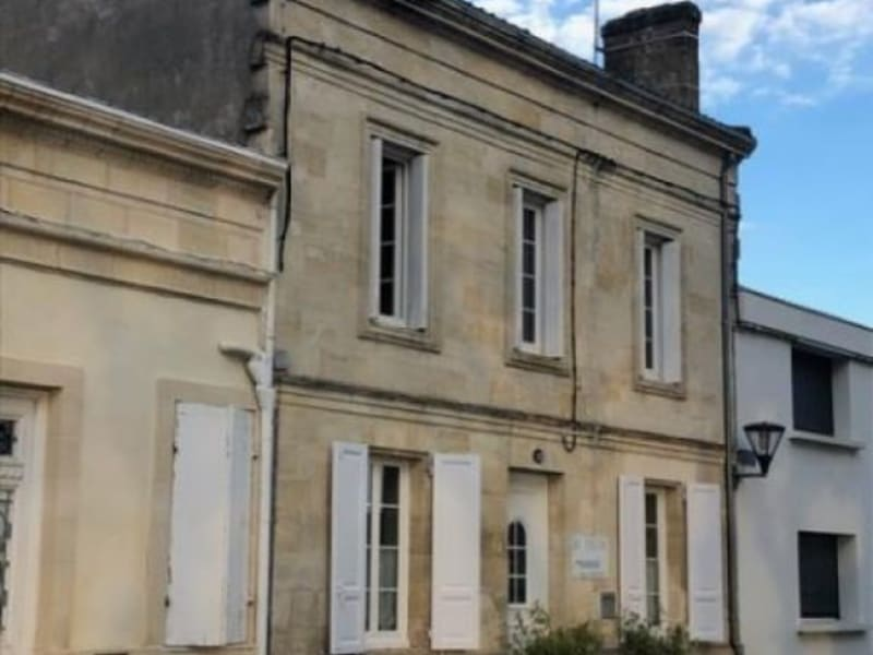 Vente maison / villa Pauillac 317000€ - Photo 8