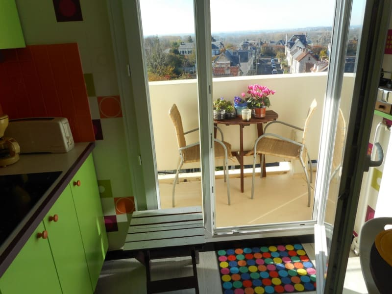 Vente appartement Caen 139 900€ - Photo 6