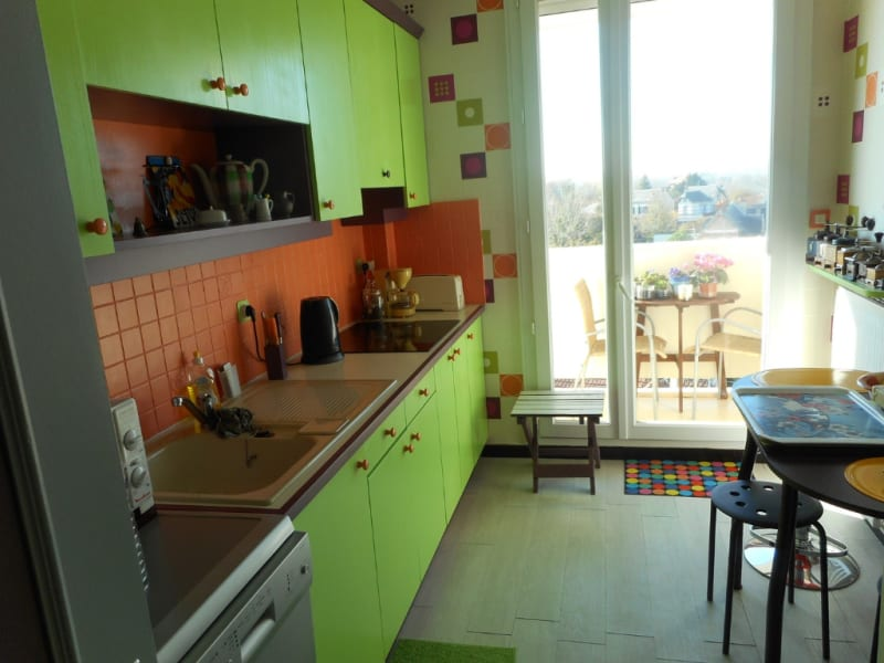 Vente appartement Caen 139900€ - Photo 7