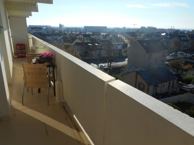 Vente appartement Caen 139900€ - Photo 8