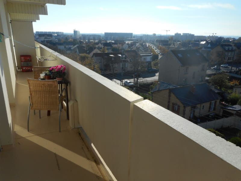 Vente appartement Caen 139 900€ - Photo 9