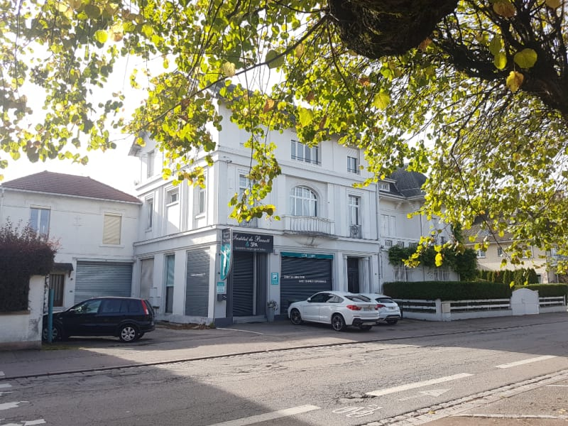 Sale apartment Saint die des vosges 68670€ - Picture 9