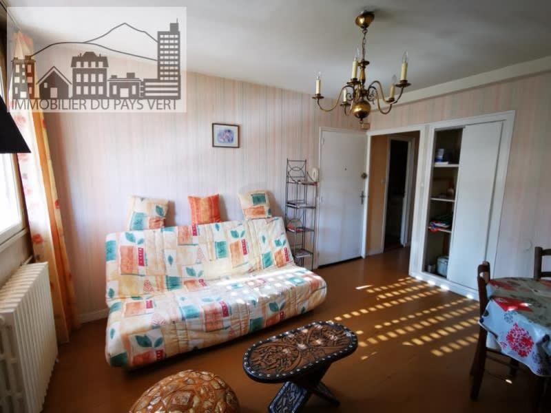 Sale apartment Aurillac 31000€ - Picture 1