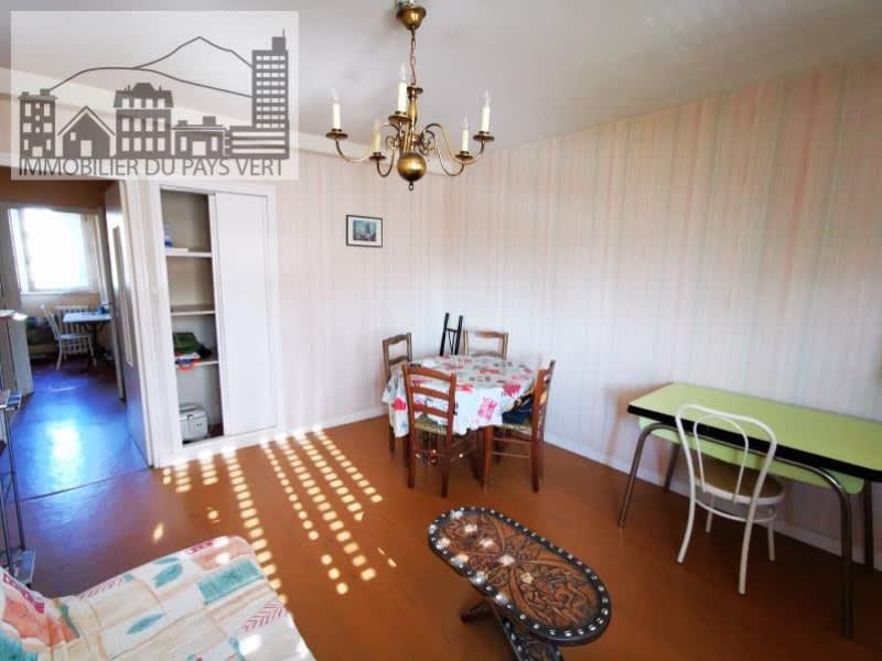Sale apartment Aurillac 31000€ - Picture 2