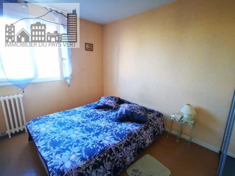 Sale apartment Aurillac 31000€ - Picture 3