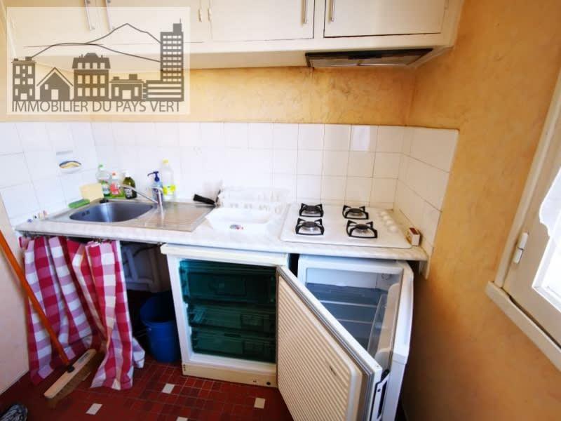 Sale apartment Aurillac 31000€ - Picture 4