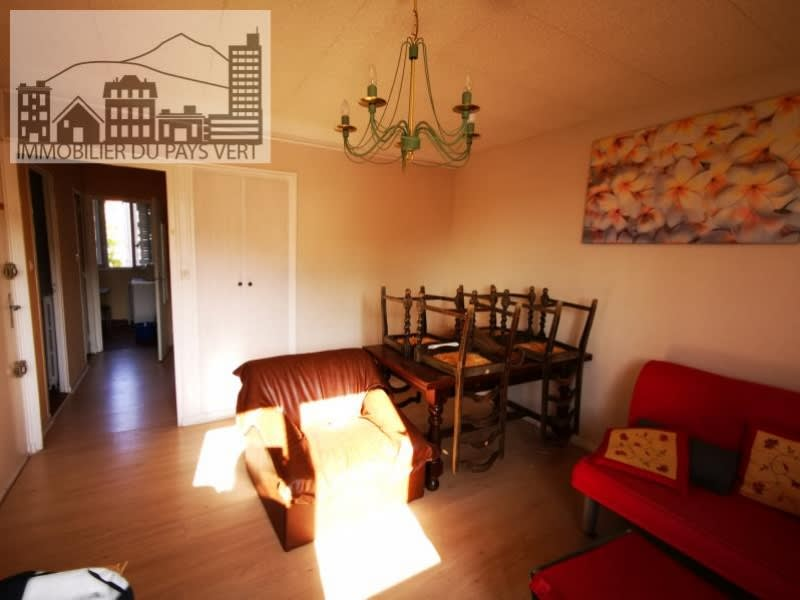 Vente appartement Aurillac 32 000€ - Photo 2
