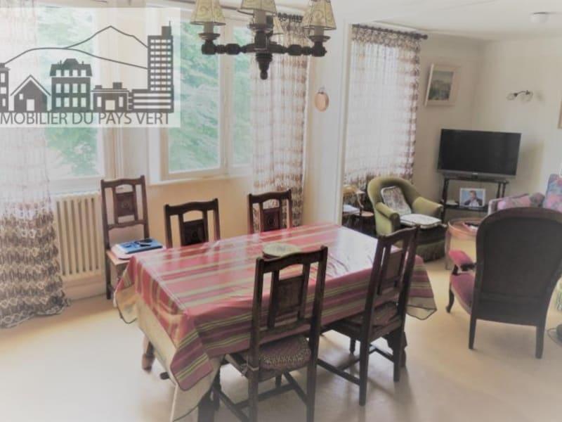 Vente appartement Aurillac 70000€ - Photo 2