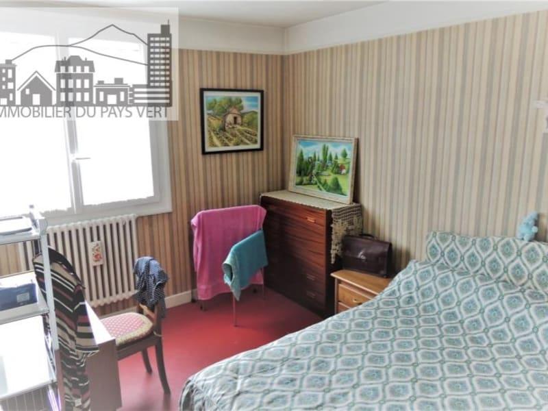 Sale apartment Aurillac 70000€ - Picture 4