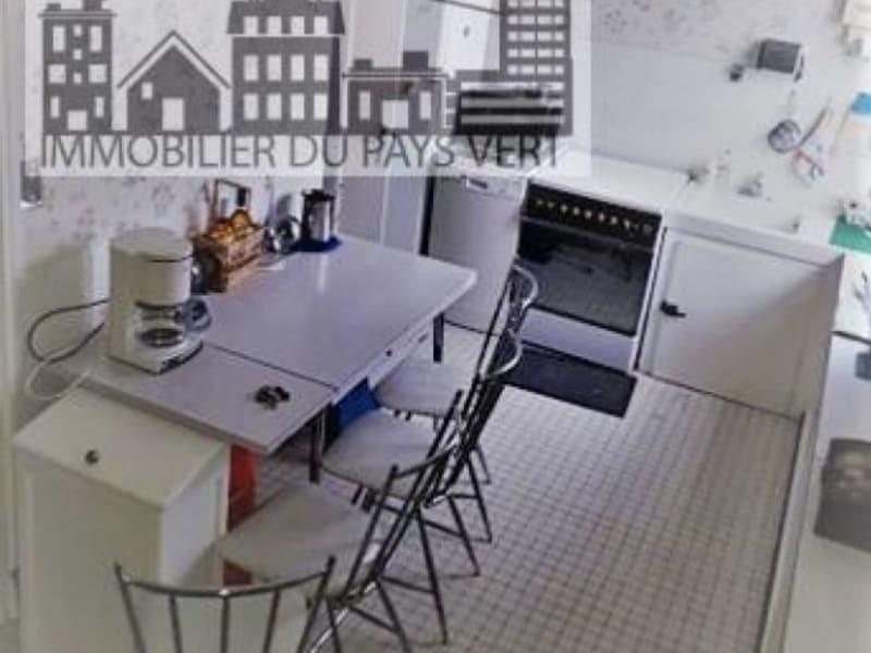 Sale apartment Aurillac 70000€ - Picture 5