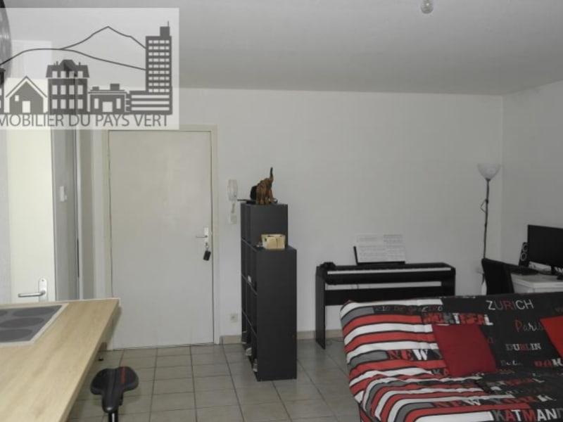 Sale apartment Aurillac 79500€ - Picture 2