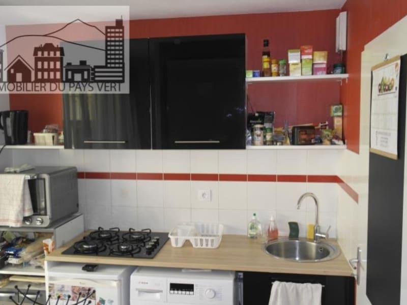 Sale apartment Aurillac 79500€ - Picture 3