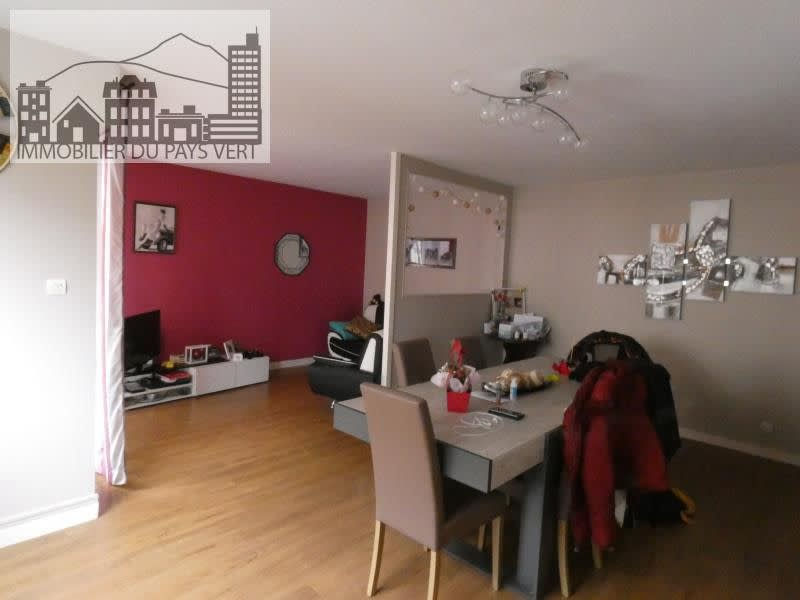 Sale apartment Aurillac 95 400€ - Picture 1