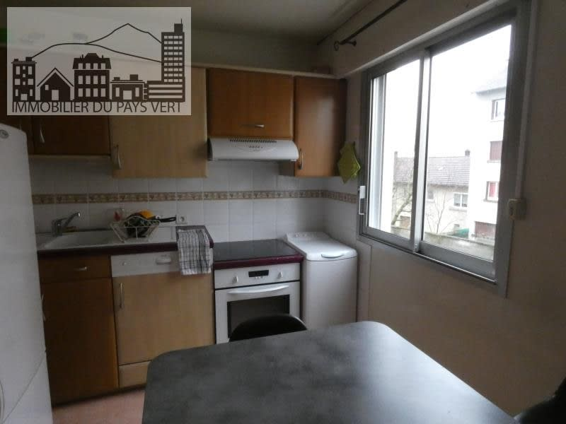 Sale apartment Aurillac 95 400€ - Picture 3